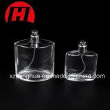 Frasco de perfume Refillable liso com atomizador da bomba