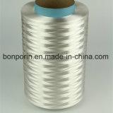 PE vert-foncé de polyéthylène de monofil de tissu net d'ombre