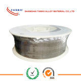 1,6 mm de acero inoxidable 420 de alambre para pulverización térmica