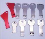 Unterschiedlicher Stytle und Shape Paypal Accepted Key USB Flash Stick (C-89)