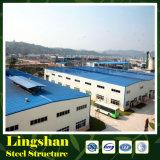 내화성이 있는 Prefabricated 강철 구조물 창고 (LS-SS-042)