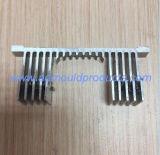 Molde de Extrusión para Perfil de Aluminio en CNC Deep Processing