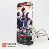 Daqin Custom tapa móvil Máquina para pequeñas empresas.