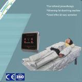 Pression d'air portable chiffon minceur Minceur, infrarouge (SH5.4 beauté de l'équipement)