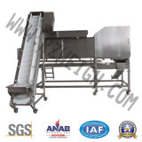 Automatische vertikale Nahrungsmittelmaschinerie des Aufzug-Tsj1700