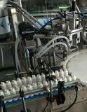 液体機械Eyedropの満ちるキャッピングライン
