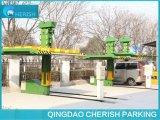 Poste simple intelligent/un matériel de stationnement de véhicule de poste