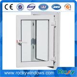 防音の使用されたPVC/UPVC Windowsおよびドア