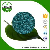 La alta calidad NPK retarda el fertilizante del desbloquear