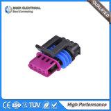 Авто штекер кабеля разъема Delphi 15410728