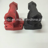 Two Colors를 가진 Sand Casting를 위한 형 Iron Foundry Castings