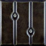 China Suoya 1071-6 decorações interiores de couro em 3D