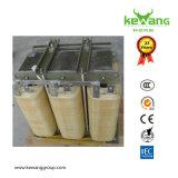 주문을 받아서 만들어진 250kVA 3 단계 K 요인 전압 변압기