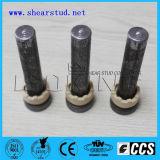 Alta calidad en la venta de soldadura de espárrago cortante de acero al carbono