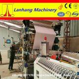 3 لف تقديم من الصين [لثر بلت] يجعل آلة