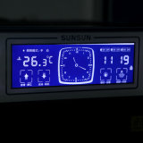Stn Transmissive LCD Module for Auto