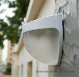 Lumière solaire de frontière de sécurité de jardin pour la voie extérieure (RS318)