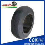 Alta qualità 10X6X6 1/2 Press su Solid Tire da vendere