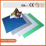 Безопасности резиновый коврик для использования вне помещений пол керамическая плитка для сада