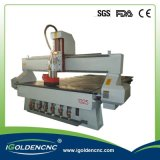 工場価格4の軸線CNCの木版画機械