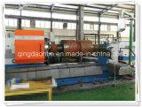 Torno resistente profesional del CNC para dar vuelta al rodillo de acero de 60 HRC (CG 61160)