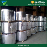 La alta calidad del acero galvanizado elimina Q195