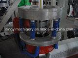 Máquina que sopla de la película de HD/del LDPE con la devanadera automática