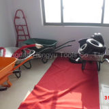 Fábrica em Jiaonan para Wheelbarrows