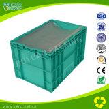 Ricambi auto professionali 550*365*330 che imballano il contenitore blu dell'HP