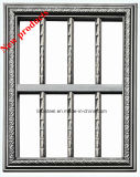 Protective Window를 위한 착색된 Stainless Steel Pipe
