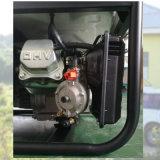 5kw 정격 출력 LPG 가솔린 발전기 (TF6500/E/LPG)