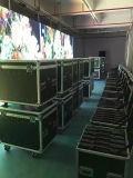 Hight Helligkeit P3 im Freien oder Innendoppelfarbe LED-Bildschirmanzeige P1.875 P2.5 P3.91 P4 P5 P6 P7.62 P8 P10