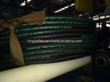 3000psi du fil en acier flexible en caoutchouc hydraulique renforcée (SAE100R17)