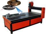 Автомат для резки CNC оси быстрой скорости 4 носорога