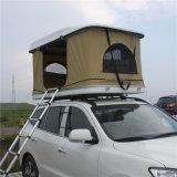 Barraca ao ar livre de venda quente da parte superior do telhado do carro da fibra de vidro