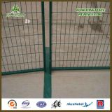 Comité /Fencing van de Omheining van de bouw het Groene Tijdelijke