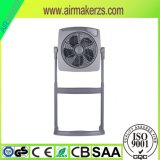 ventilatore della casella del basamento 12inch per il ventilatore standard di Electrict del ventilatore della Camera