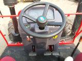 130HP Farm Tractor 6 Cilindro com motor diesel grande