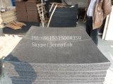 セリウムの多彩な屋外のゴム製床タイル、運動場のゴムペーバー