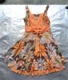 Das Beste, das Frauen verwendete Kleidung mit bestem Desgins (FCD-002, verkauft)