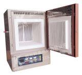 1200c de Oven van de doos met Elektrisch Verwarmen 5 dempt - oven