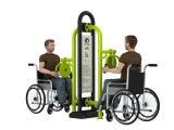 Напольное оборудование пригодности гимнастики для инвалид