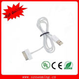 iPhone4 30pin Plug (NM-USB-015)のための標準USB Cable