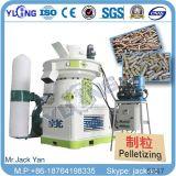 De Machine van de Korrel van de Schil van de rijst met Ce- Certificaat