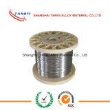 中国の標準タイプEの熱電対ワイヤー