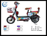 48V 300W Mini Two Seat Electric Bike met Pedal