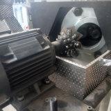 Máquina curruscante industrial caliente del estirador del bocado del soplo de la harina de maíz del estirador del alimento de bocado del soplo