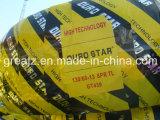 Pneumático da motocicleta da alta qualidade de China