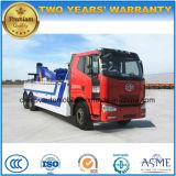 25t Vrachtwagen van de Redding van de Vrachtwagen van het wrak de Slepende 6X4