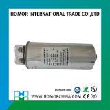 Type triphasé sec de cylindre de condensateur de pouvoir de Bsmj